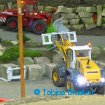Premacon Radlader Liebherr L576 2plus2 mit Braeker-Lock Schnellwechsler | Quick coupler for RC wheel loader